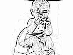 Гемоглобин в моче у ребенка