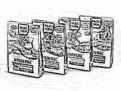 Витамины «Мульти-табс» для детей