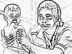 Понижены лимфоциты в крови у ребенка