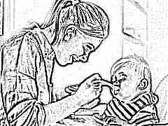 С какого возраста можно давать сливочное масло ребенку?