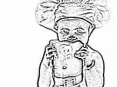 С какого возраста можно давать сыр детям?