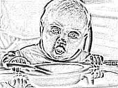 С какого возраста можно давать печень ребенку?