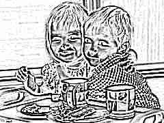 С какого возраста можно давать печенье детям и по каким рецептам его лучше готовить?
