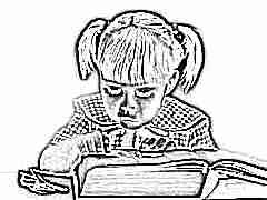 Пособия Олеси Жуковой для обучения чтению