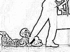 Что делать, если ребенок манипулирует родителями? Советы психолога