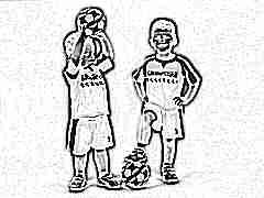 Что делать, если ребенок не хочет заниматься спортом: советы психолога