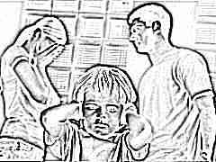Как сказать ребенку о разводе и пережить этот период? Советы психолога