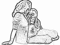 Когда лучше рожать второго ребенка?