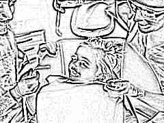 Применение закиси азота в стоматологии при лечении зубов у детей