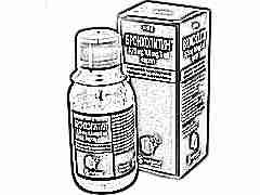 Бронхолитин для детей: инструкция по применению