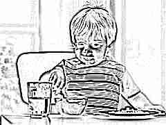 Брусника для детей: полезные свойства и вред