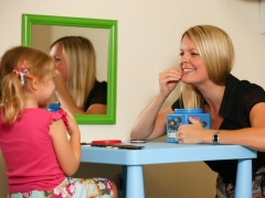 """Как научить ребенка выговаривать звук """"Л"""" в домашних условиях"""