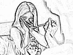 """Сироп """"Бромгексин"""" для детей: инструкция по применению"""