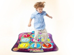 Детский танцевальный коврик