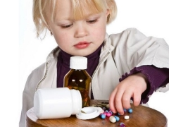 Мочегонные средства для детей