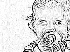 Народные средства при гельминтозах у детей