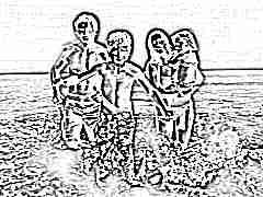 Отдых за границей с детьми: куда поехать?