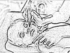 Противовирусные капли в нос для детей