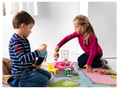 Детские ковры IKEA
