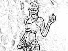 Как похудеть подростку?