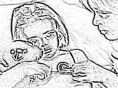 Травы для лечения ангины детям до года thumbnail