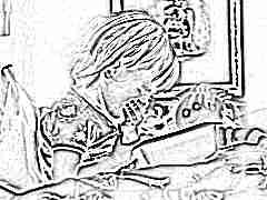 Народные средства от рвоты для детей