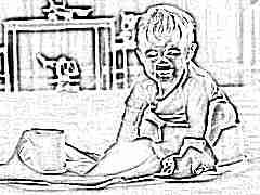 Запоры у ребенка в 3 года народный метод thumbnail