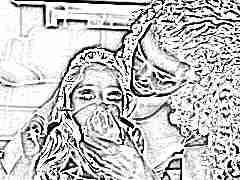 Стоит ли применять сок каланхоэ в лечении насморка у детей?