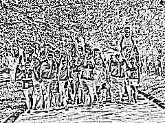 Детские оздоровительные лагеря