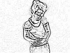 Острый аппендицит у детей