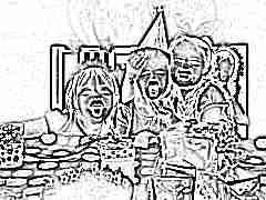Что подарить ребенку на 3 года?