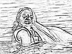 Дельфинотерапия и ее польза для детей