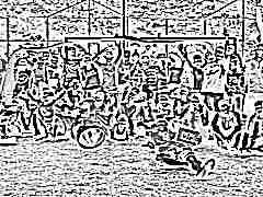Детские спортивные лагеря