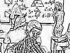 Как развить внимательность у ребенка 8 лет?