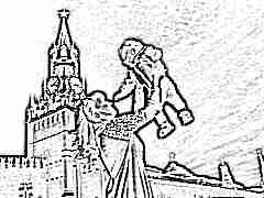 Отдых с детьми в Москве