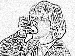 Бронхиальная астма у ребенка: симптомы и лечение