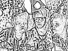 Что подарить ребенку на 6 лет?