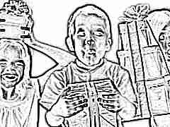 Что подарить ребенку на 7 лет?
