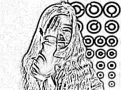 Проверка зрения у детей: нормы и отклонения