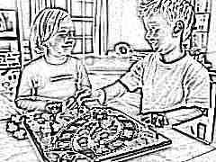 Самые популярные настольные игры для детей 7 лет