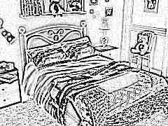 Выбираем покрывало на детскую кровать