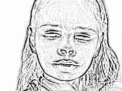 Что делать, если у ребенка болит горло и поднялась температура?
