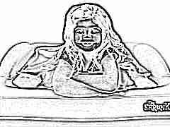 Детские надувные кровати