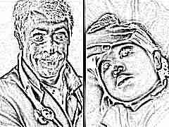 Доктор Комаровский о том, что делать, если нос заложен, но слизи нет
