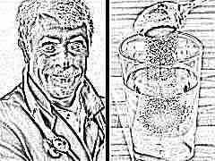 Доктор Комаровский о том, как сделать регидрон для детей в домашних условиях