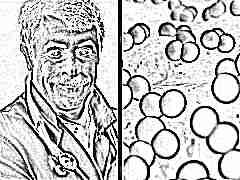 Доктор Комаровский о золотистом стафилококке