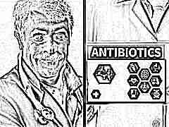 Доктор Комаровский об антибиотиках