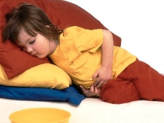 Энтеробиоз у детей