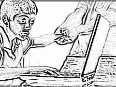 Как избавиться от компьютерной зависимости у подростков и детей: советы психолога