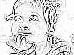 Нашатырно-анисовые капли для детей